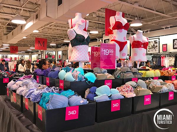 95b429bcca2 El único outlet de Victoria s Secret está en Orlando! - Miami Turistico